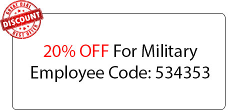 Military Employee Deal - Locksmith at Grayslake, IL - Grayslake Locksmith